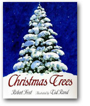 Christmas Trees, by Robert Frost
