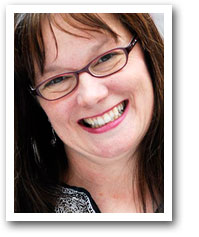 Writer Mama Christina Katz