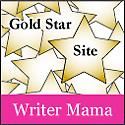 Gold Star Site - Writer Mama