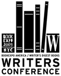 BookExpo America/Writer's Digest Books Writers Conference