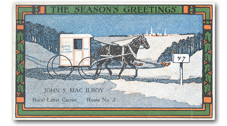 The Season's Greetings