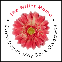 The Writer Mama Every-Day-In-May Book Giveaway