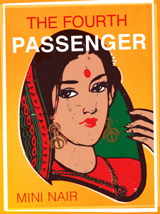 The Fourth Passenger ebook