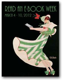 Read an E-Book Week 2012