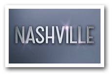 ABC's NASHVILLE logo