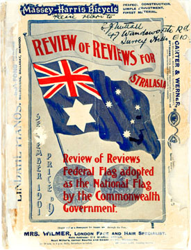 Review of Reviews for Australasia