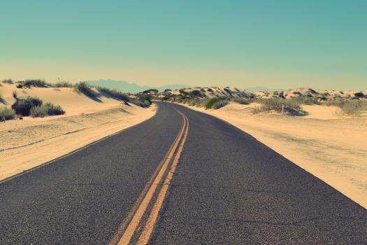 White Sands (Fré Sonneveld)