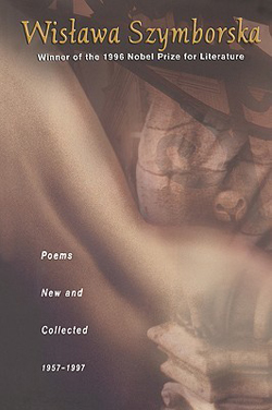 Poems New and Collected 1958—1997 by Wisława Szymborska