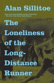 THE LONELINESS OF THE LONG-DISTANCE RUNNER by Alan Sillitoe