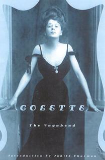 THE VAGABOND by Colette