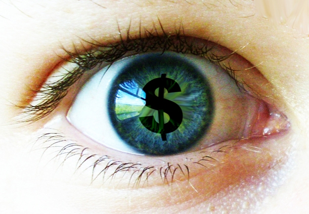 business in the public eye