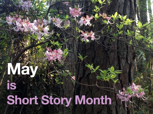 May is Short Story Month